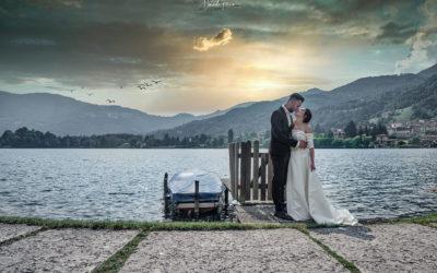 Fotografare gli sposi